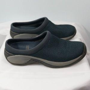 Merrell Encore Breeze Navy Slip-on Shoe Size 9